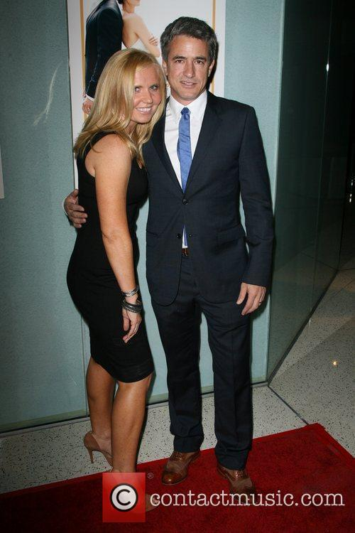 Director Dermot Mulroney Los Angeles Premiere of Love,...