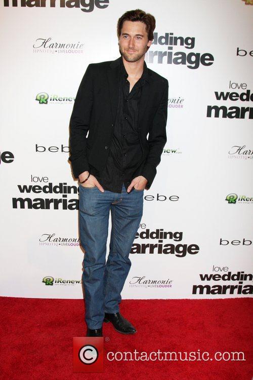 Ryan Eggold  Los Angeles Premiere of Love,...