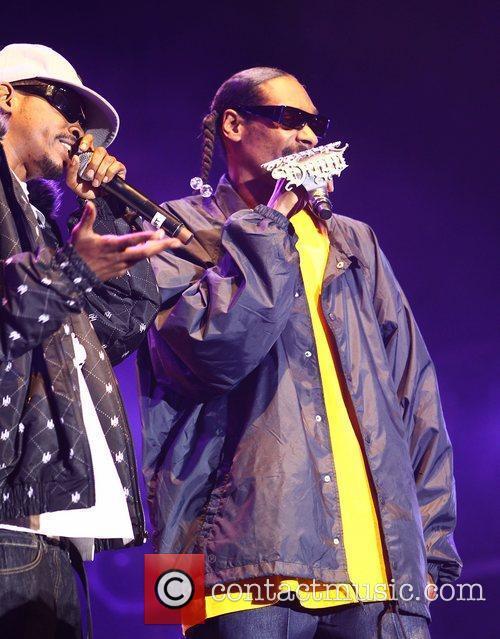 Snoop Dogg 9