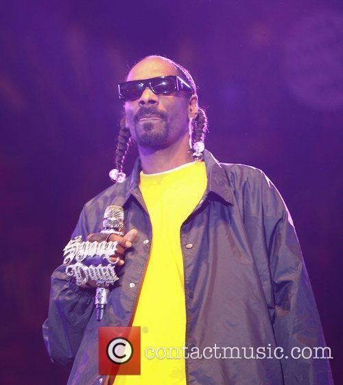 Snoop Dogg 6