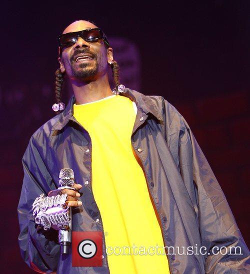 Snoop Dogg 10