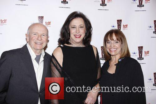 Terrence Mcnally and Valerie Harper 1