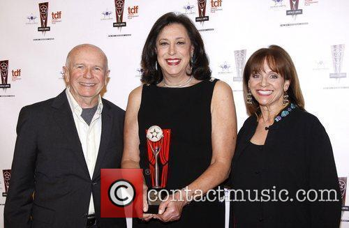 Terrence Mcnally and Valerie Harper 11