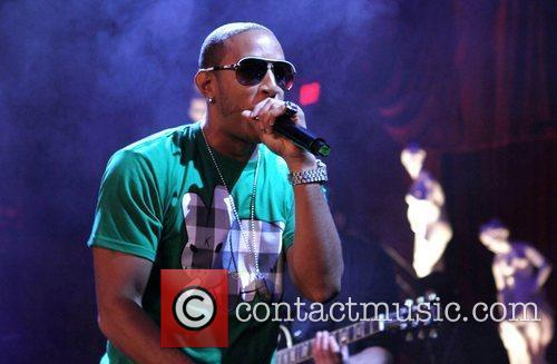 Ludacris, Belasco and Scarface 4