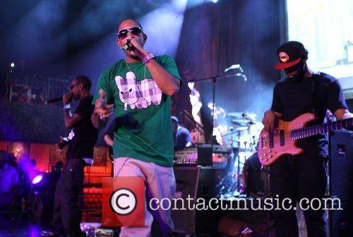 Ludacris, Belasco and Scarface 1