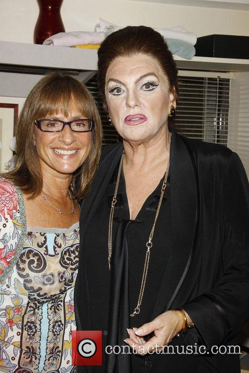 Patti Lupone and Tyne Daly 4