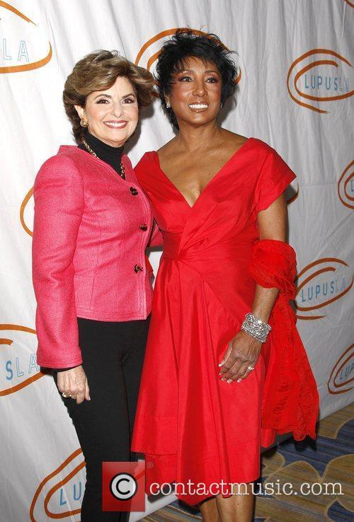 Gloria Allred, Carolyn Folks at the 9th Annual...