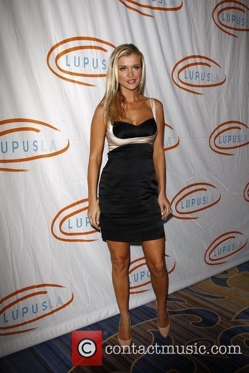 Joanna Krupa at the 9th Annual Hollywood Bag...