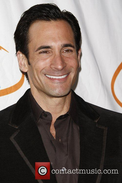 Lawrence Zarian at the 9th Annual Hollywood Bag...