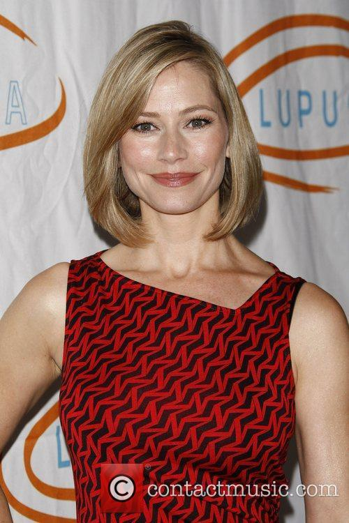 Meredith Monroe at the 9th Annual Hollywood Bag...
