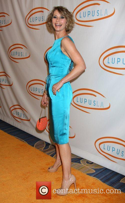 Meredith Monroe  The 11th Annual Lupus LA...