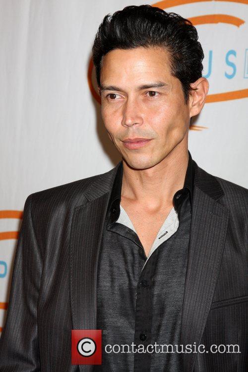 Anthony Ruivivar