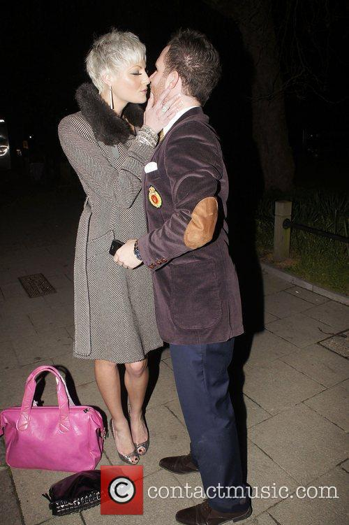 Adam Ryan and Holly Croft,  Stars from...