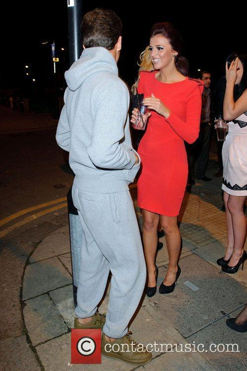 Lucy Mecklenburgh And Joey Essex 5