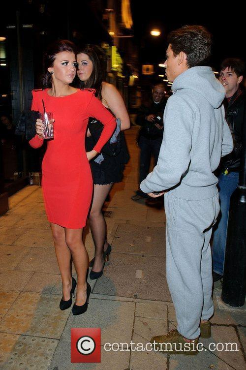 Lucy Mecklenburgh And Joey Essex 6