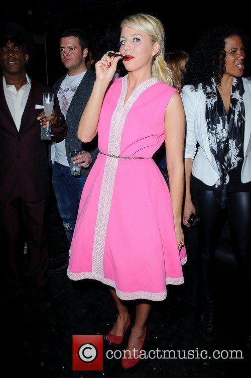 Lydia Bright Stars from The Only Way is...