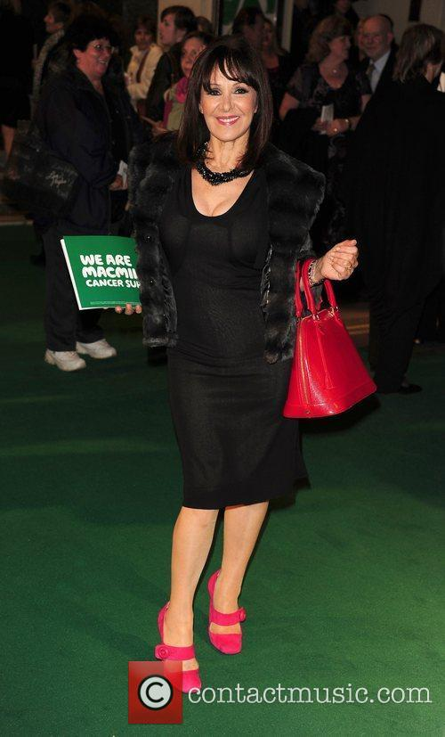 Arlene Phillips Macmillan Centenary Gala at the London...