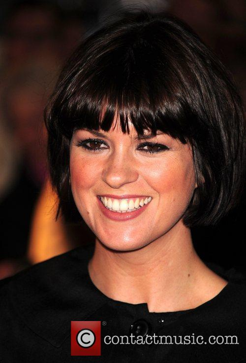 Guest, Brooke Vincent and London Palladium 3