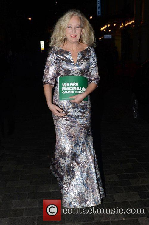 Debbie Bright  Macmillan Centenary Gala, held at...