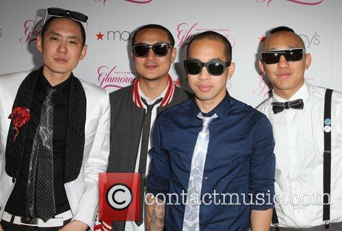 Far East Movement and Macy's 1