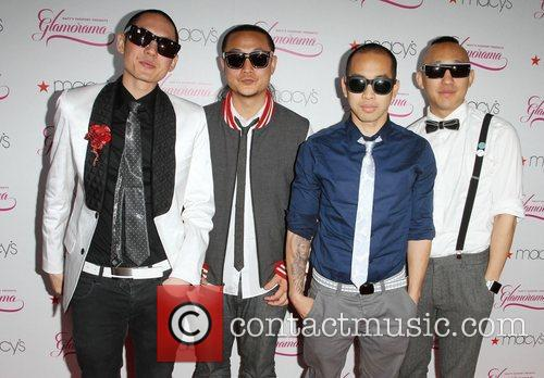 Far East Movement and Macy's 2