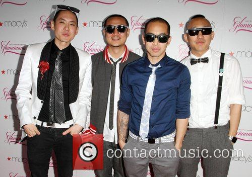 Far East Movement and Macy's 3