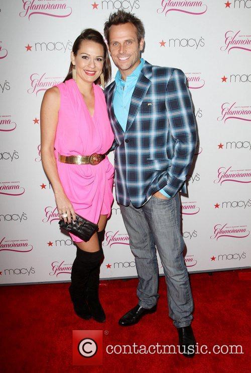 Guests, Marisa Ramirez and Macy's 2
