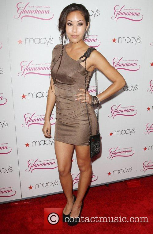 Macy's Passport Presents Glamorama 2011 held at The...