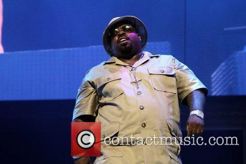 Cee-Lo Green and Macy's 25