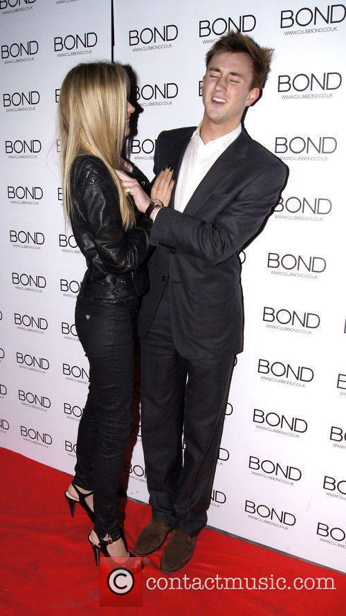 Francis Boulle 'The Chelsea Girls Party' at Bond...