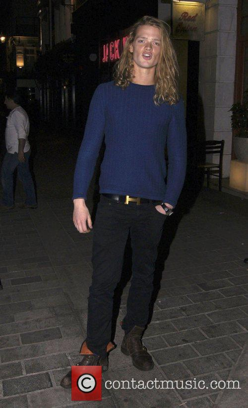 Fredrik Ferrie 'The Chelsea Girls Party' at Bond...