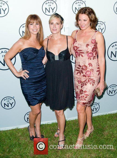 6th Annual 'Made in NY' Awards held at...