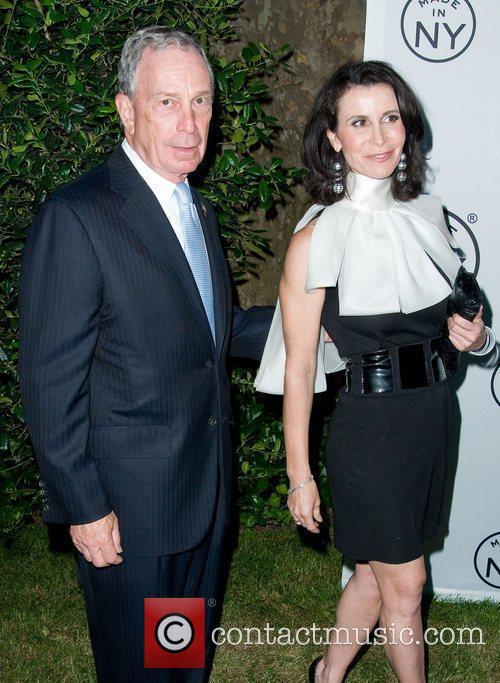 6th Annual 'Made in NY' Awards held at...