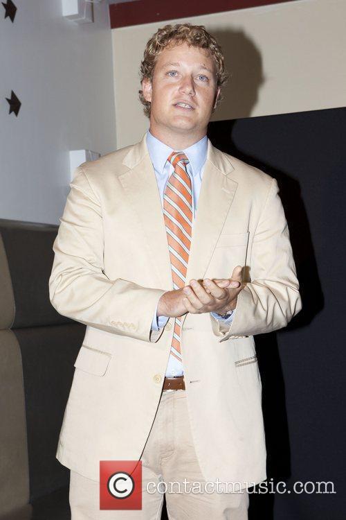 Chris Purdue, marketing manager of 'got milk' campaign...