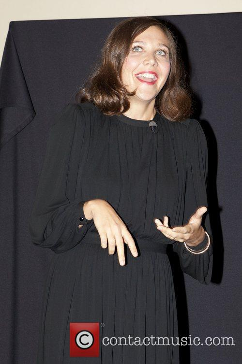 Maggie Gyllenhaal 10