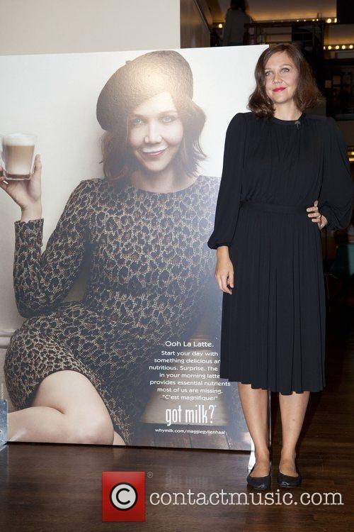 Maggie Gyllenhaal 4