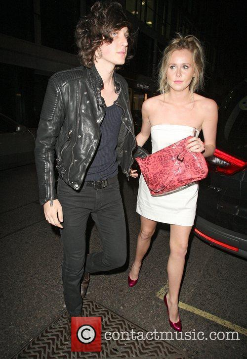 Diana Vickers and George Craig 5