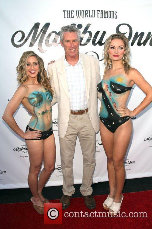 Malibu Mayor 'Zuma Jay' Zefferson Wagner The world...