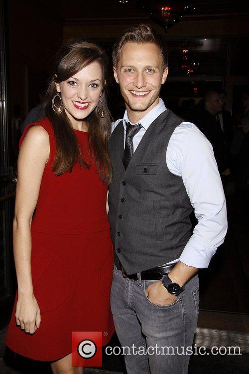 Laura Osnes And Nathan Johnson 6