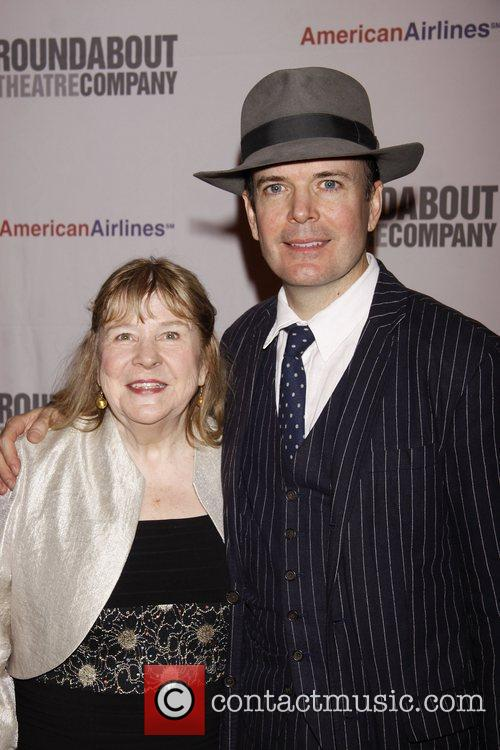 Marylouise Burke and Jefferson Mays 3