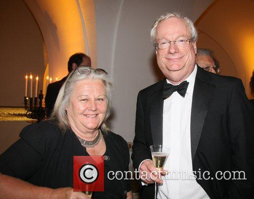 Guests and Germaine Greer