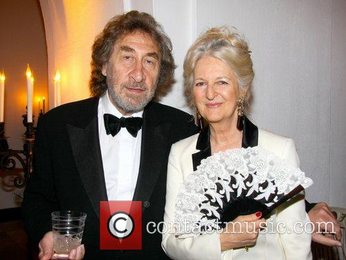 Howard Jacobson and Guest The Man Booker International...