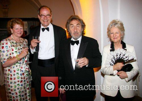 Howard Jacobson and Guests The Man Booker International...