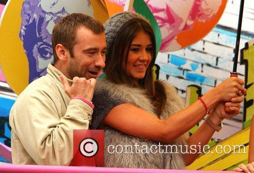 Brooke Vincent and Charlie Condou  Manchester Gay...