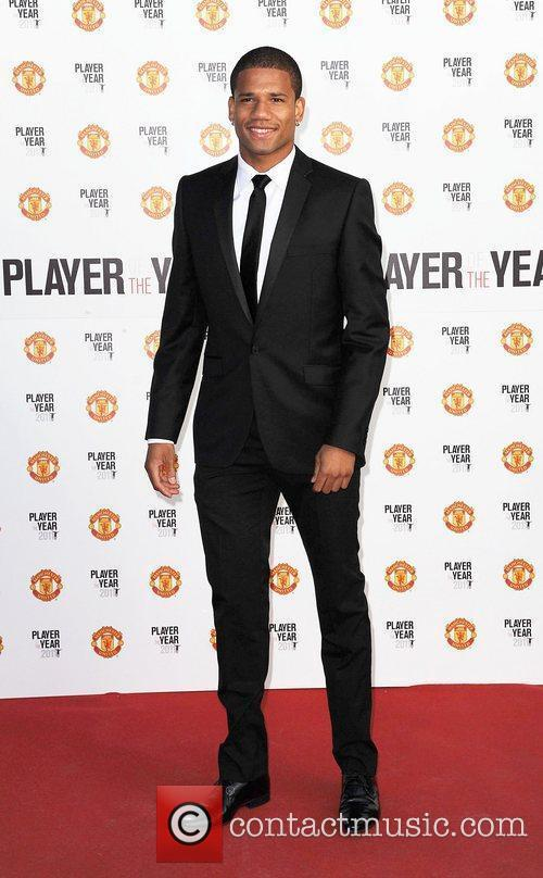 Djemba - Djemba Manchester United Annual Player of...