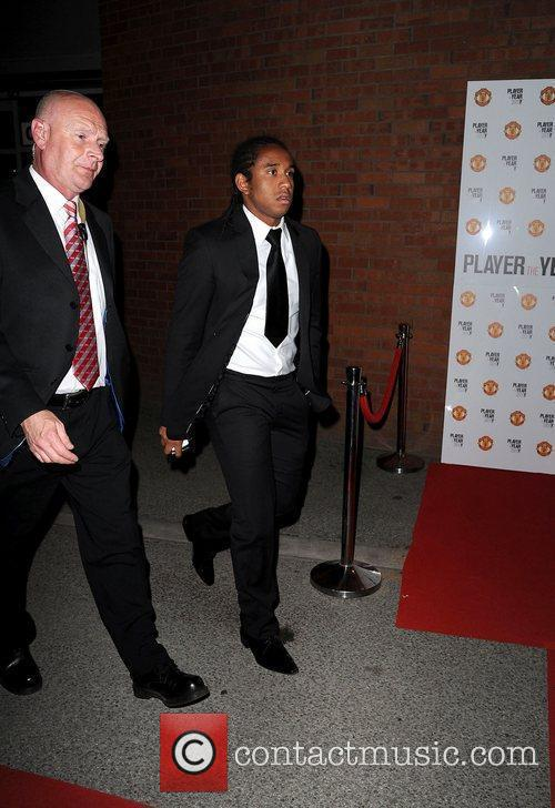 Anderson and Gary Neville 4