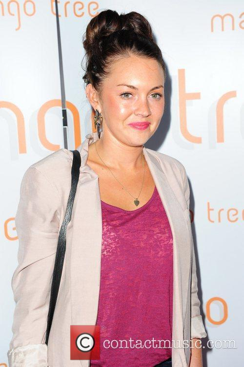 Lacey Turner 9
