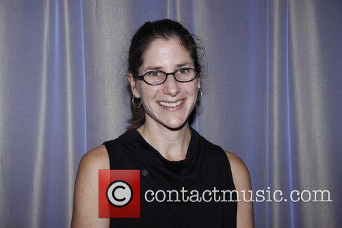 Anne Kauffman First Day of Rehearsals with the...