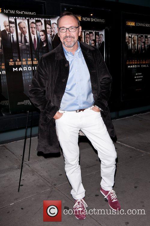 'Margin Call' New York Premiere
