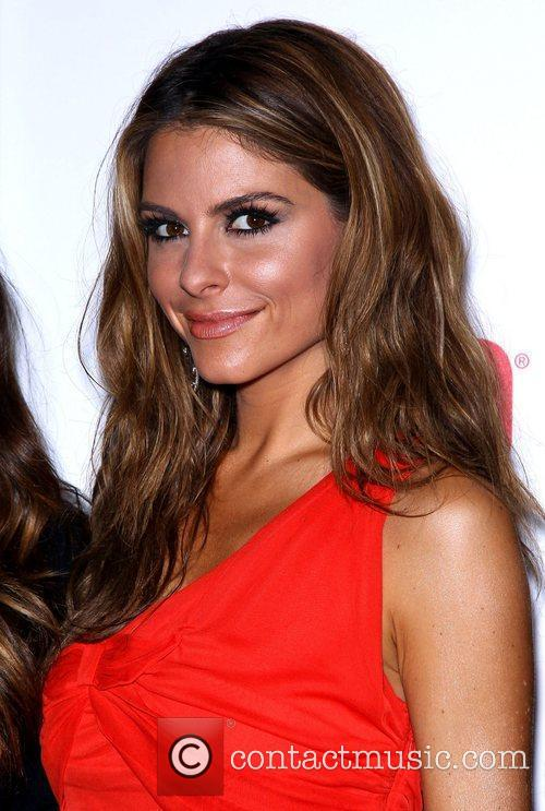 Maria Menounos and Planet Hollywood 8